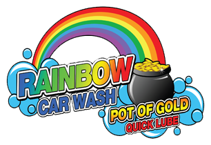 Rainbow Car Wash & Pot of Gold Quick Lube